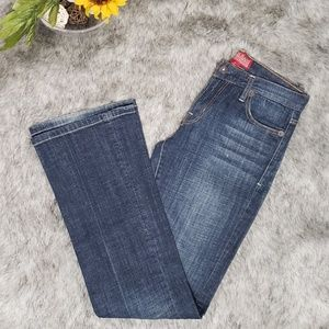 Guess Jeans Stretch Blue Jeans